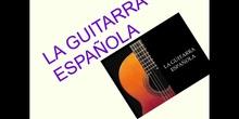PRIMARIA - 4º - GUITARRA ESPAÑOLA - MÚSICA - FORMACIÓN