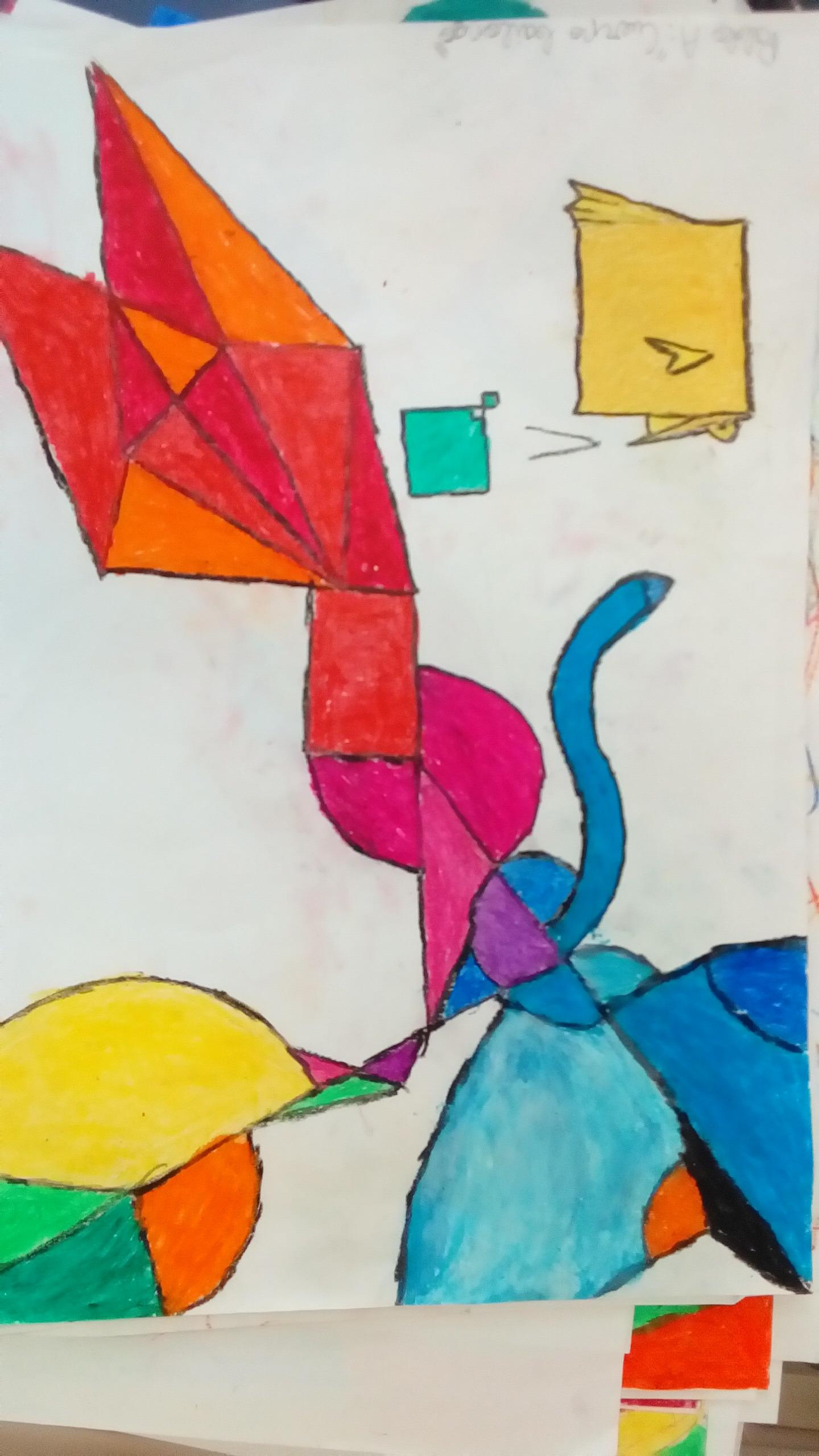 Sonia Delaunay 8