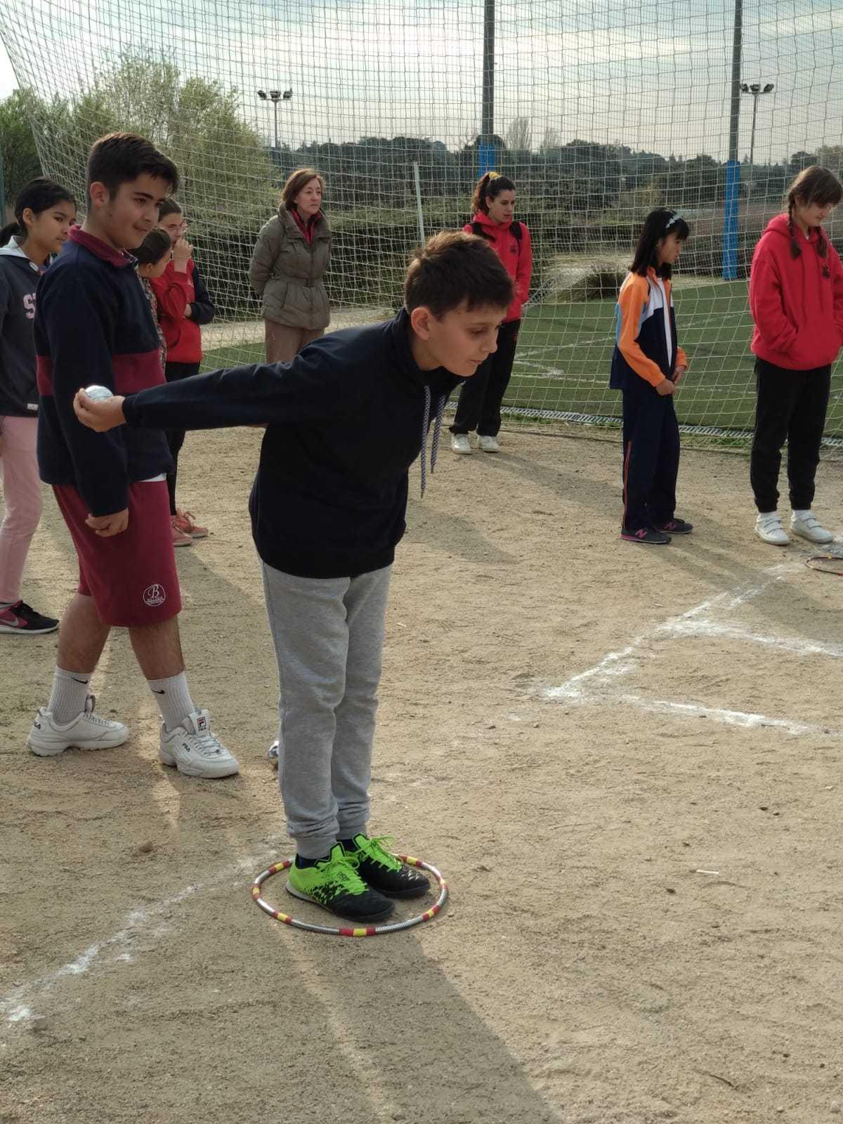 2019_04_02_Olimpiadas Escolares_fotos de 5º y 6º_CEIP FDLR_Las Rozas 4