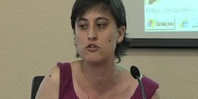 """Ponencia de Dª. Yolanda Velasco Gigorro: """"""""Leo que lees"""": un wiki para compartir nuestras lecturas"""""""