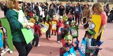Carnaval Educación Infantil 2019 18