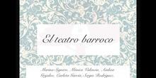 SECUNDARIA 3º - EL TEATRO BARROCO - LENGUA Y LITERATURA