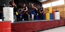 Actuación 2 grupo Toom Pack