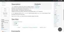 MariaDB, MySQL - Programación - LOOP