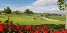 Golf en colegios 4