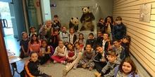 Excursión al museo de ciencias 14