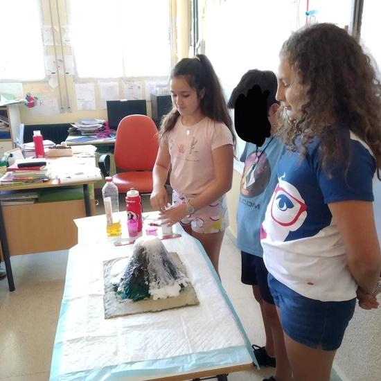 2019_06_La ciencia invade 5º_CEIP FDLR_Las Rozas 3