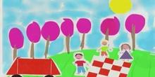 5º Primaria_narrativa-De picnic