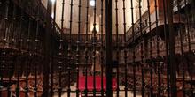 Sillería del coro, Catedral de Calahorra