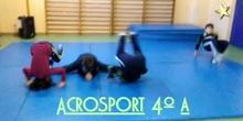ACROSPORT 4º