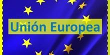 La Unión Europea: países miembros. Zona Euro.