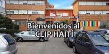 PRESENTACIÓN C.E.I.P. HAITÍ
