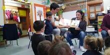 """Los """"papabuhos cuentacuentos"""" de Infantil_CEIP FDLR_Las Rozas   23"""
