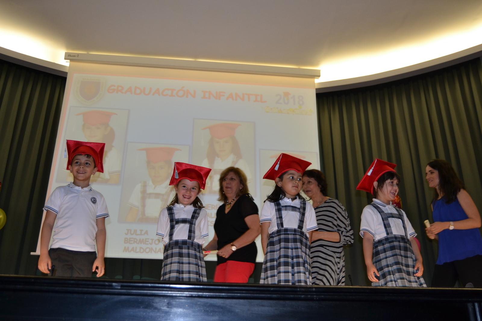 Graduación Educación Infantil 2018 7