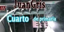 CEIP. JuanGris Submarino Amarillo