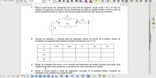 Resolución de un circuito mixto con tres resistores (parte 3)