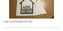 INFANTIL 5 AÑOS - RELIGIÓN - LAS MONTAÑAS DE SAL
