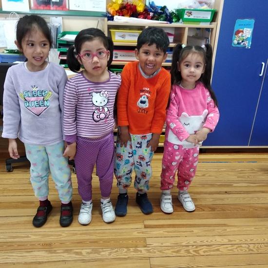 Carnaval Educación Infantil 2019 5
