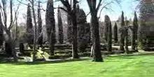 """Parque """"El Capricho"""""""