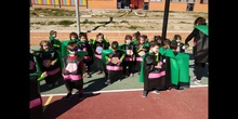 Carnaval CEIP La Rioja 2020