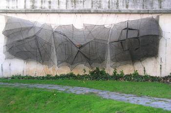 Sin título - tríptico, Museo de escultura al aire libre, Madrid
