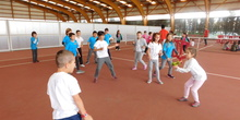 olimpiadas 3º primaria 3