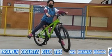 Escuela Ciclismo CPB  Infanta Leonor