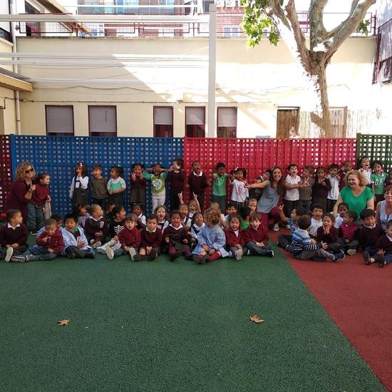 Teachers for future infantil 2