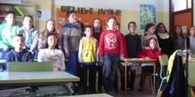 Taller de Inglés (5º y 6º)