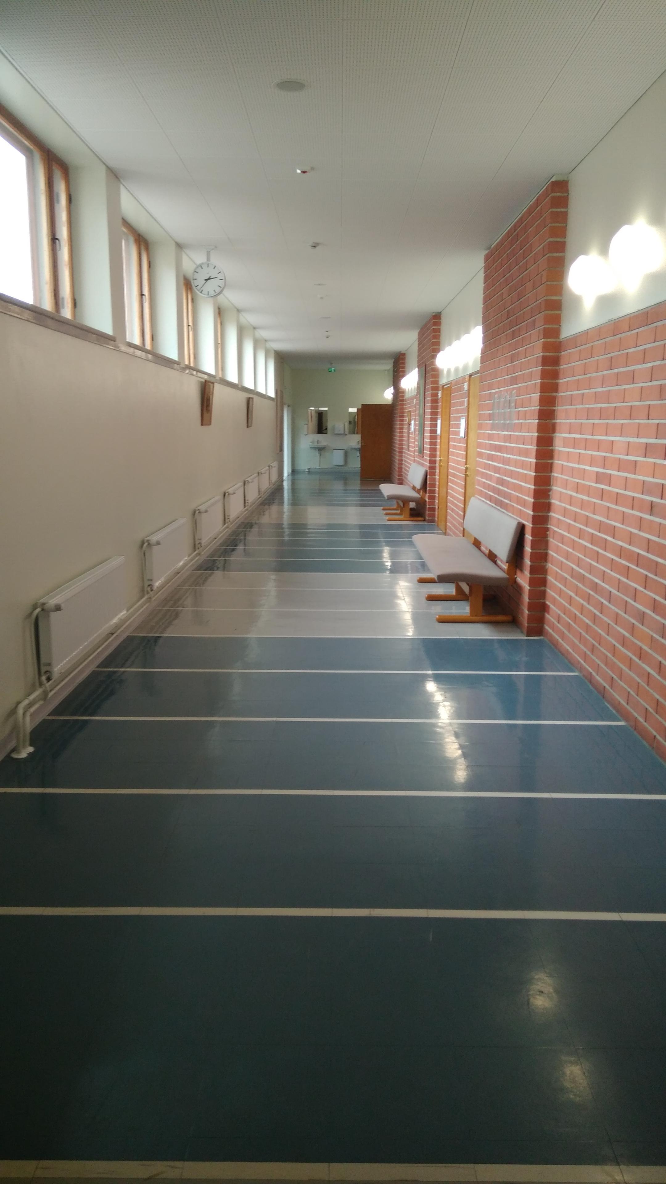 Arbis. Escuela Sueca en Finlandia. Erasmus+ 2018 23