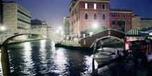 Parte moderna de Venecia
