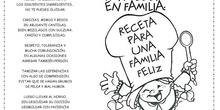 RECETA FAMILIA FELIZ