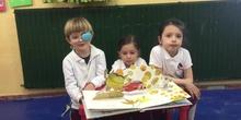 INFANTIL 5AÑOS A- EL MONSTRUO DE COLORES- JIMENA, JAVI Y GABRIELA-ANIMACIÓN A LA LECTURA
