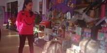 Visita al Berceo I de los alumnos de Infantil 4 años. 4