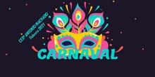 Carnaval Machado 2021