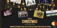 Felicitación de Navidad 2020