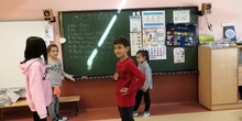 Aprendiendo Lengua y Cultura CHINA en el Infanta Leonor