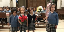 Flores a María - Educación Infantil 36