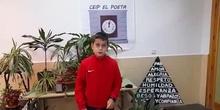 RECITADO DE POESIA CEIP EL POETA