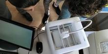 Primeros pasos en impresión 3D