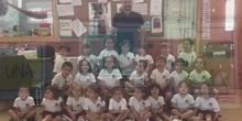 EDUCACIÓN INFANTIL - 3 AÑOS B - UNA MIRADA DIFERENTE - ACTIVIDADES