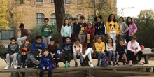 Natural Science Museum 5º Primaria