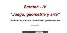 Prácticas Scratch IV - Juego, geometría y arte (revisión 0.2.a)