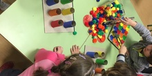 E. Infantil y sus proyectos 21