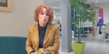 Entrevista Gloria Lomana