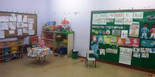 Aulas de Infantil 13