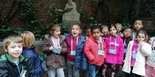 MUSEO SOROLLA. Infantil 5 años. 10