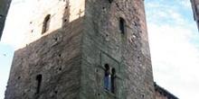 Torre medieval - Cáceres