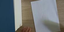 5 senses drawing 1