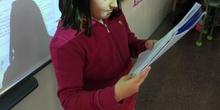 Expresión oral - Los textos expositivos (3º de primaria) 12